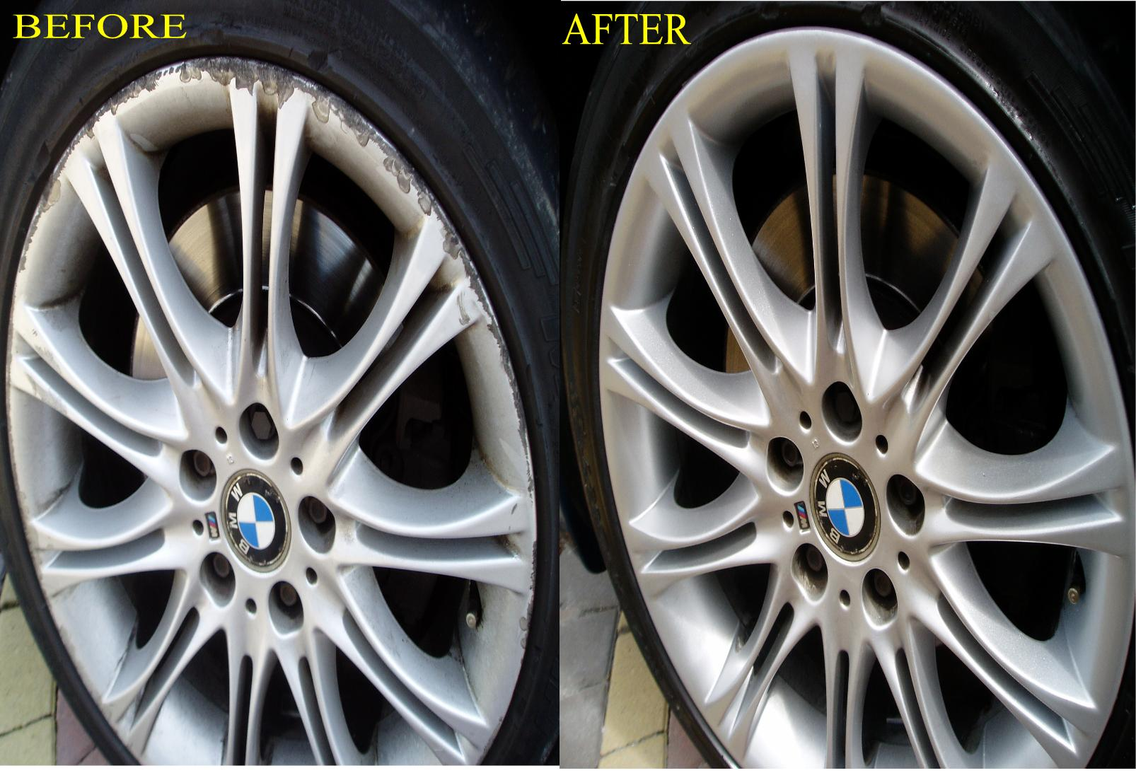 How Much To Refurbish Alloy Wheels >> Quality Smart West Midlands Alloy Wheel Repairs